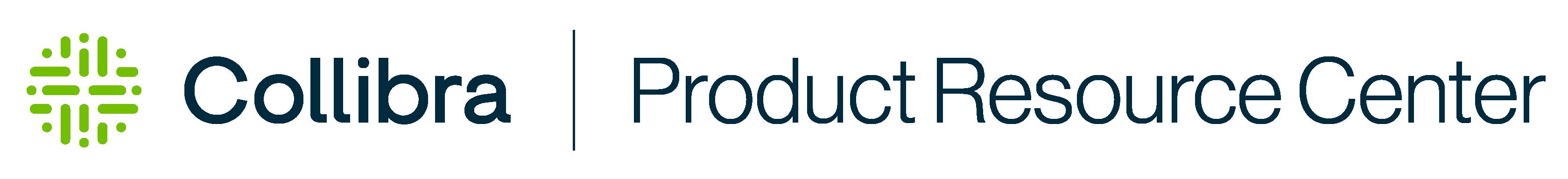 Collibra | Product Resource Center